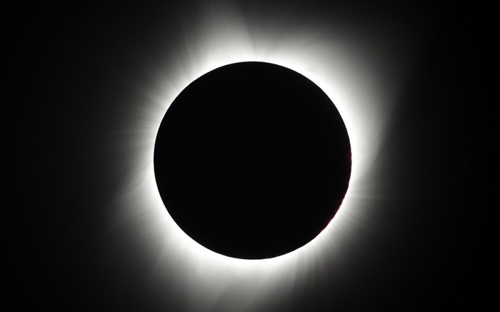 American total solar eclipse of august 21 2017-Universe HD Wallpapers Views:1051