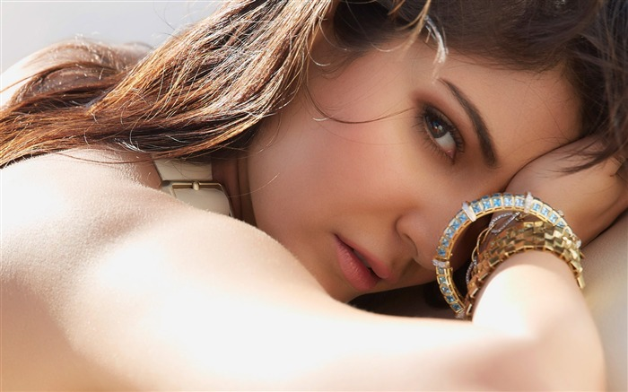 Anushka Sharma-2017 Beauty HD Photo Wallpaper Views:1043