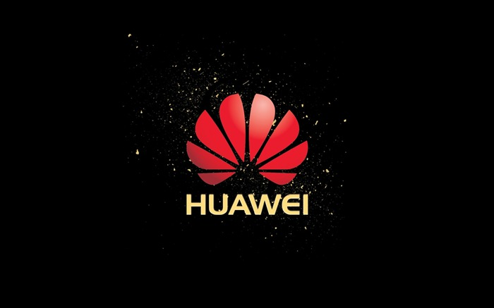 Huawei Logo-2017 High Quality Wallpaper Views:1251