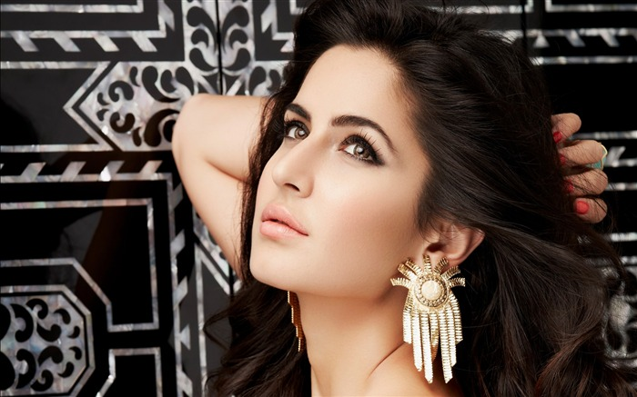 Katrina Kaif-Beauty HD Photo Wallpaper Views:1220