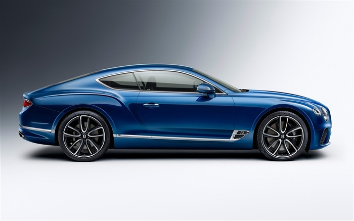 2018 Bentley Continental GT Auto HD Wallpaper 02 Views:2579 Date:9/15/2017 9:12:28 AM