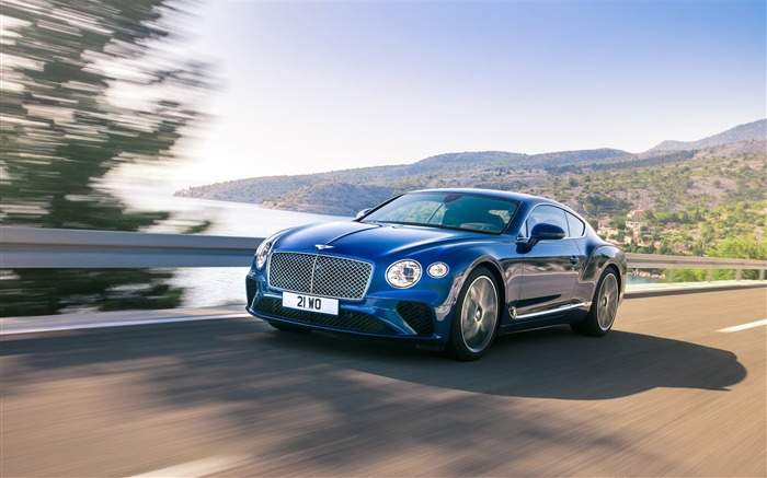 2018 Bentley Continental GT Auto HD Wallpaper 04 Views:3424 Date:9/15/2017 9:13:39 AM