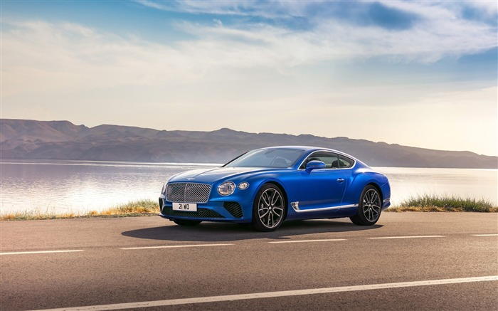 2018 Bentley Continental GT Auto HD Wallpaper 06 Views:3047 Date:9/15/2017 9:14:23 AM