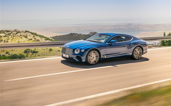 2018 Bentley Continental GT Auto HD Wallpaper 15 Views:2127 Date:9/15/2017 9:19:27 AM