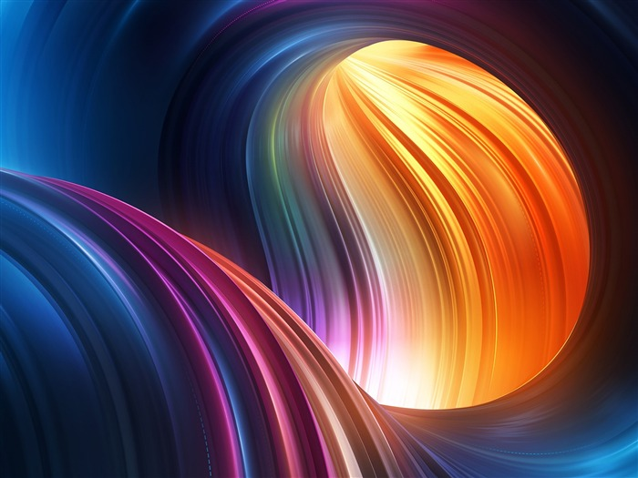 Best Abstract Vector Design HD Theme Wallpaper Views:5048