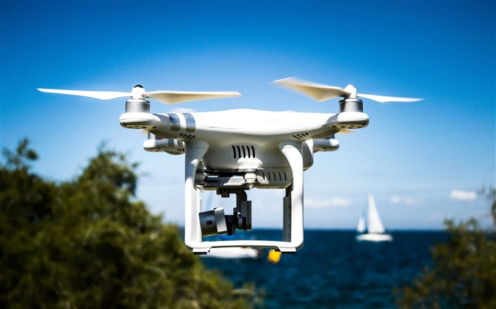 Drone Technology-2017 High Quality Wallpaper Views:468