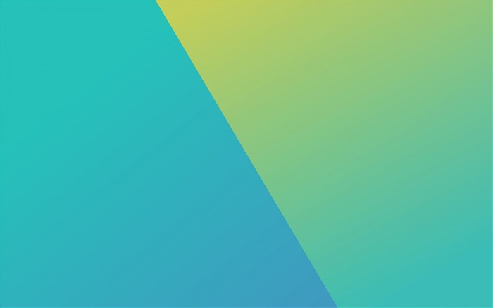 Gradients slice blue green-2017 Vector HD Wallpaper Views:536