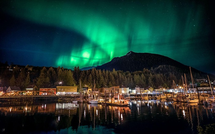 Ketchikan alaska-National Geographic Wallpaper Views:4672 Date:9/22/2017 1:23:30 AM