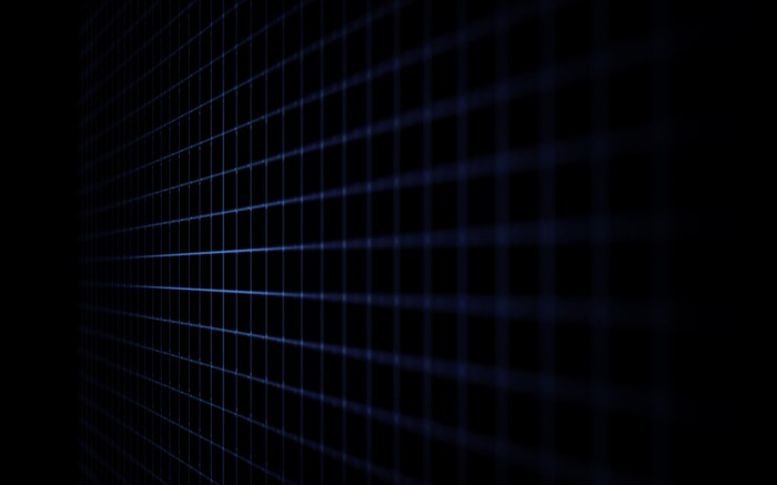 Lines grid black-Vector HD Wallpaper Views:621