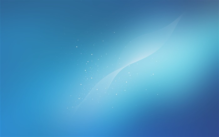 Sparkles minimal sky blue-2017 Vector HD Wallpaper Views:483