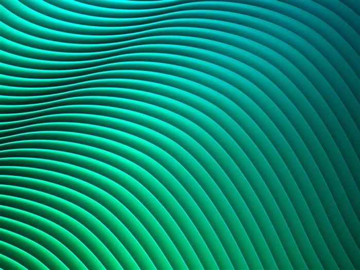 Waves lines abstract-2017 Vector HD Wallpaper Views:489