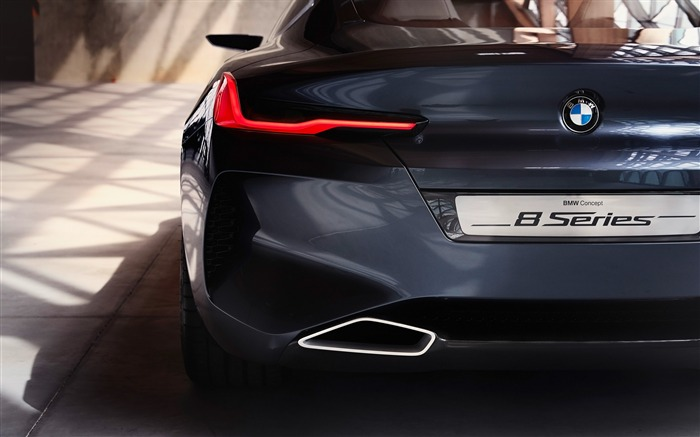 2017 BMW Concept 8 Series HD Wallpaper 03 Views:2343 Date:10/7/2017 5:10:49 AM