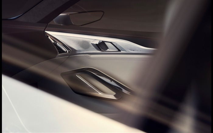 2017 BMW Concept 8 Series HD Wallpaper 08 Views:1784 Date:10/7/2017 5:12:34 AM