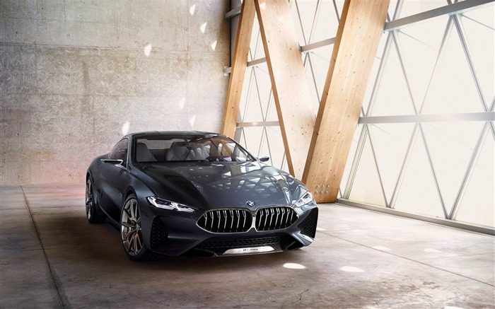 2017 BMW Concept 8 Series HD Wallpaper 16 Views:1941 Date:10/7/2017 5:15:19 AM