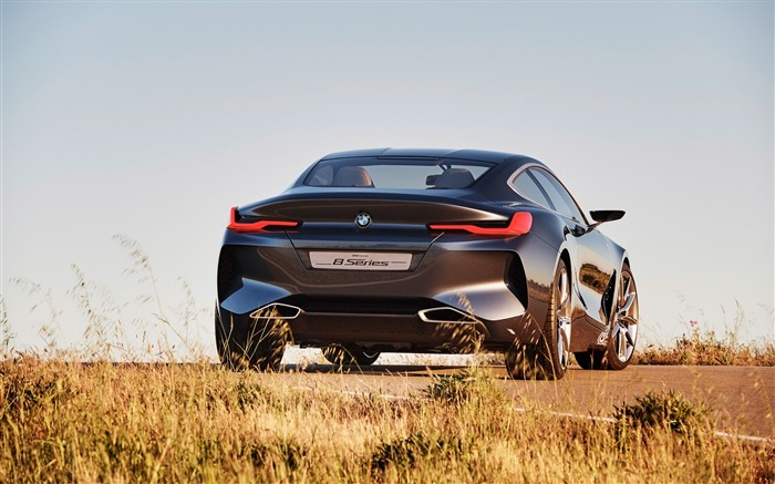 2017 BMW Concept 8 Series HD Wallpaper 19 Views:1898 Date:10/7/2017 5:16:23 AM