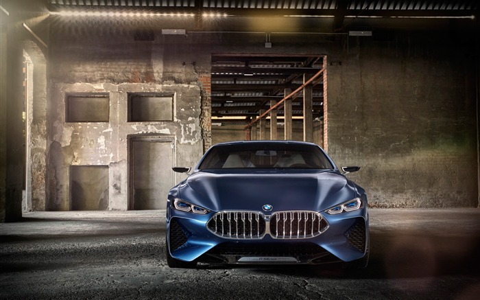 2017 BMW Concept 8 Series HD Wallpaper 21 Views:2182 Date:10/7/2017 5:17:10 AM
