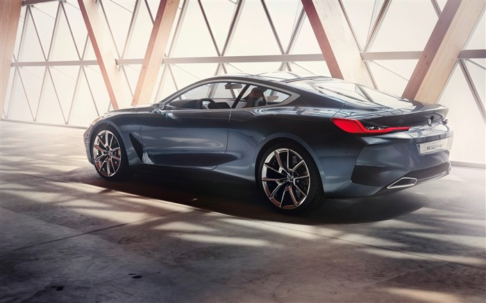 2017 BMW Concept 8 Series HD Wallpaper 22 Views:1686 Date:10/7/2017 5:17:34 AM