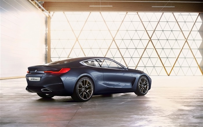 2017 BMW Concept 8 Series HD Wallpaper 23 Views:1859 Date:10/7/2017 5:18:04 AM