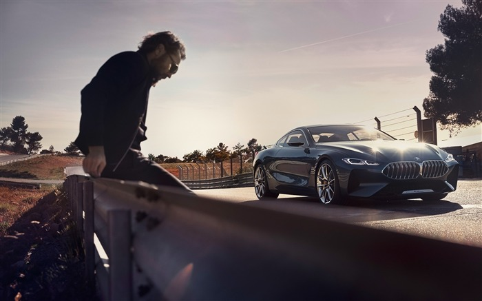 2017 BMW Concept 8 Series HD Wallpaper 27 Views:1793 Date:10/7/2017 5:20:15 AM