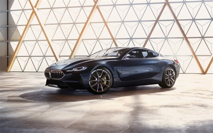 2017 BMW Concept 8 Series HD Wallpaper 28 Views:1830 Date:10/7/2017 5:20:35 AM
