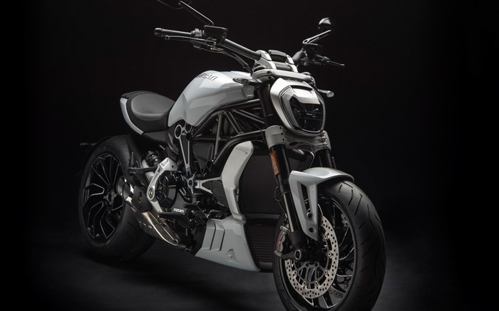 2018 Ducati Xdiavel Motorcycles Wallpaper Views:1774