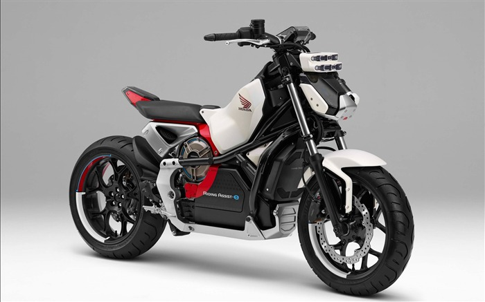 2018 New Honda riding assist Motorcycles Wallpaper Views:1398