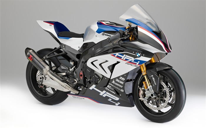 BMW hp4 race 2018 Motorcycles Wallpaper Views:1508