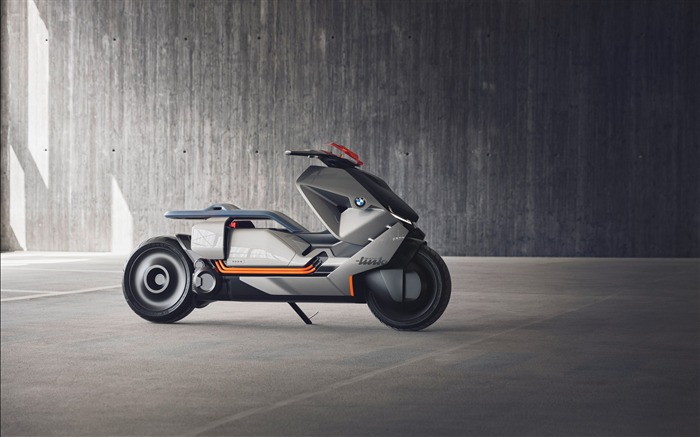 BMW motorrad concept Motorcycles Wallpaper Views:1282
