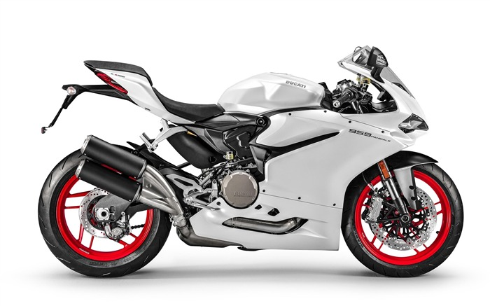 Ducati 959 panigale Motorcycles Wallpaper Views:1920