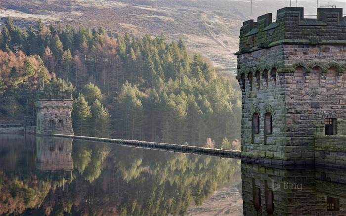 England Derbyshire Derwent Reservoir 2017 Bing Wallpaper Views:269