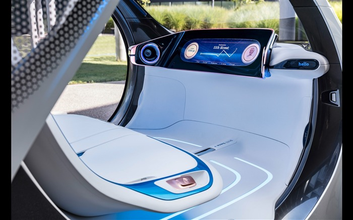 2017 Benz Smart Vision EQ Fortwo HD Wallpaper 29 Views:617