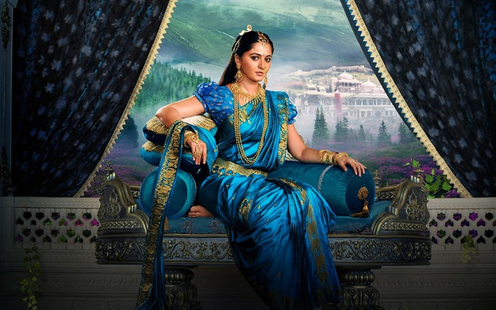 Baahubali The Conclusion 2017 High Quality Wallpaper Views:221