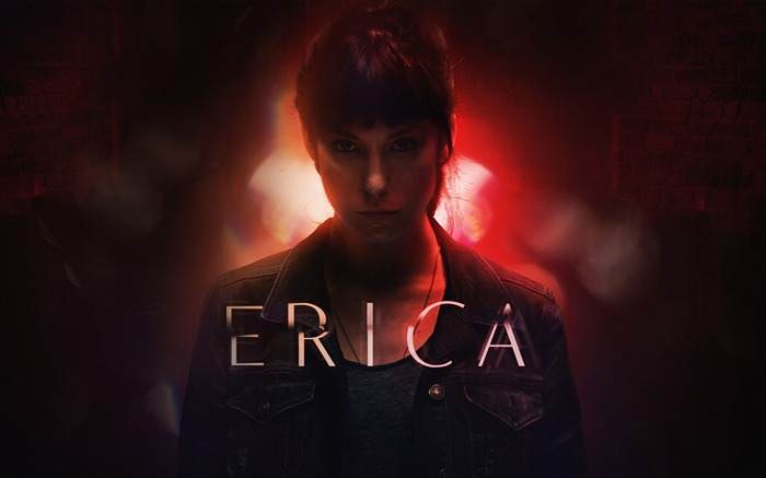 Erica 2017 Game HD Wallpaper Views:1074