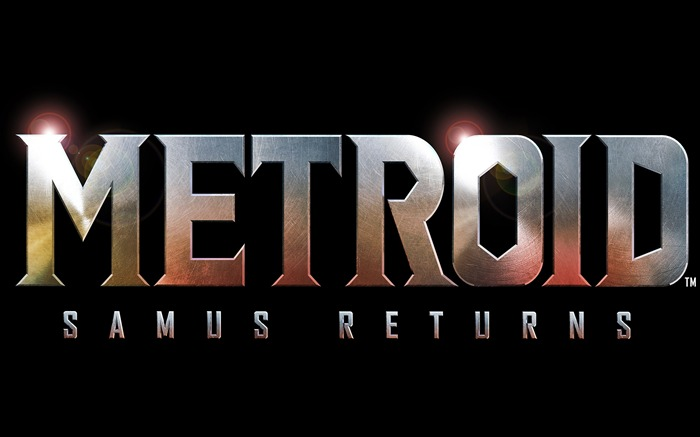Metroid Samus Returns 2017 Game HD Wallpaper Views:939