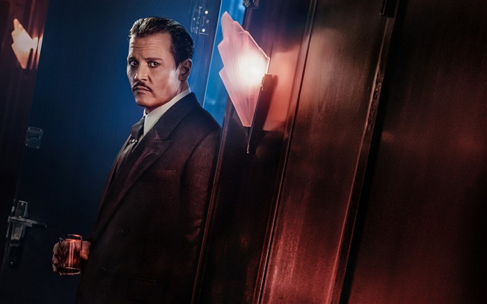Murder on the orient express 2017 Movies HD Wallpaper Views:969