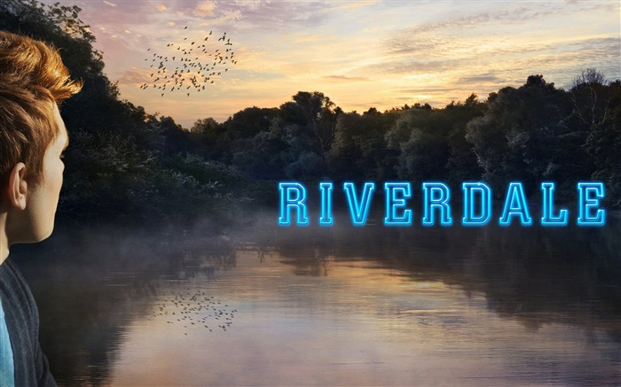Riverdale High Quality Wallpapers Views:232