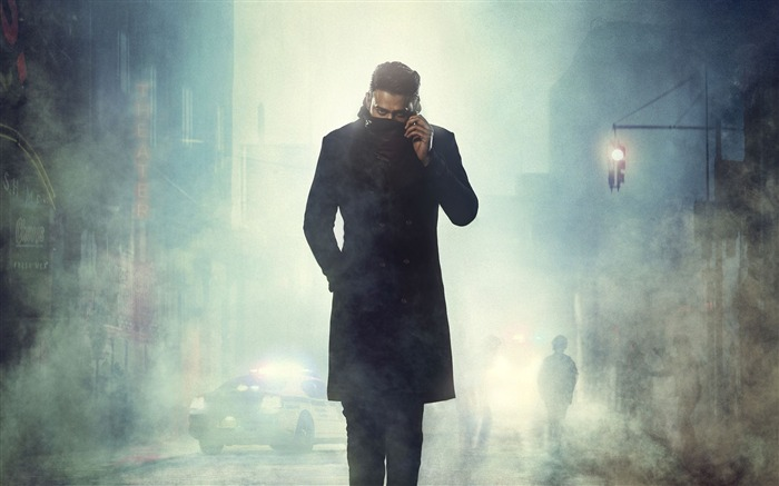 Saaho 2017 High Quality Wallpapers Views:267