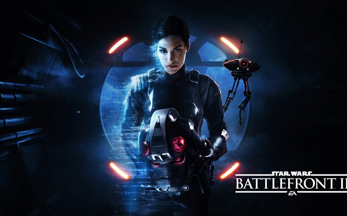 Star Wars Battlefront ii 2017 Game HD Wallpapers Views:1199