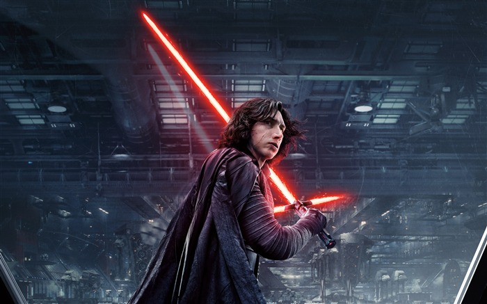 Adam Driver 2017 Star Wars The Last Jedi Views:995
