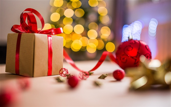 Christmas gift decorations 4K High Quality Views:413