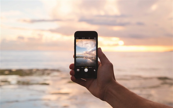 Smartphone landscape photography 2017 4K High Quality Views:784