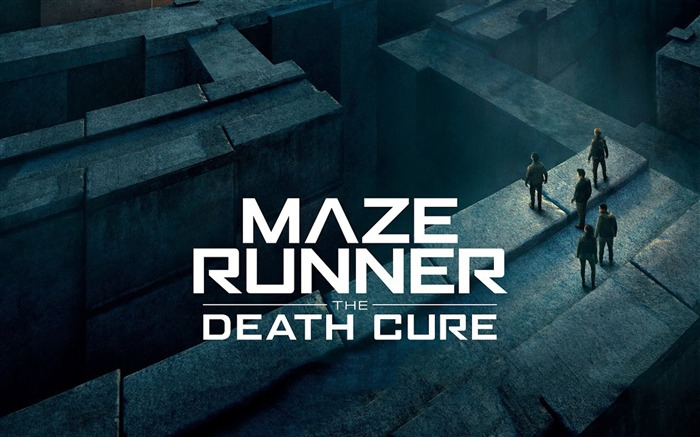 2018 Maze Runner The Death Cure 4K Views:4606 Date:1/14/2018 5:48:29 AM