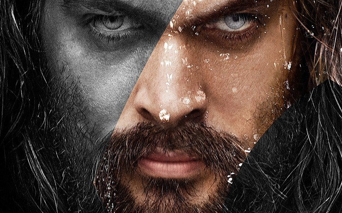 Aquaman Jason Momoa 2018 Movies 4K Views:6543 Date:1/14/2018 5:57:32 AM