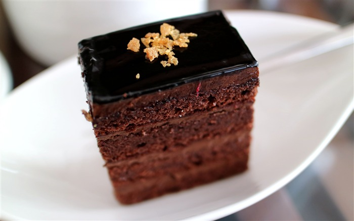 Delicious food chocolate dessert cake Views:782