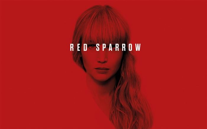 Red Sparrow 2018 Film HD Poster Views:2983 Date:1/14/2018 6:13:23 AM