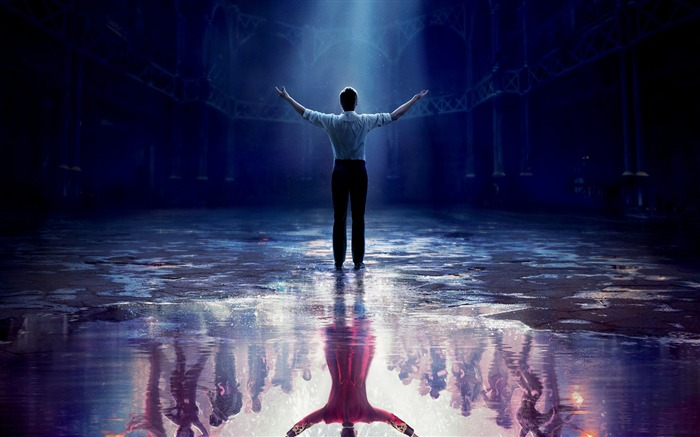 The Greatest Showman 2017 Hugh Jackman Views:10139 Date:1/14/2018 6:49:35 AM