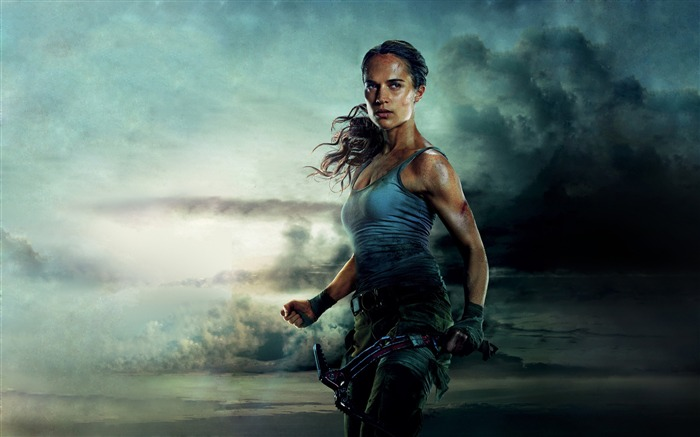 Tomb Raider 2018 Film Alicia Vikander Views:5904 Date:1/14/2018 6:31:43 AM