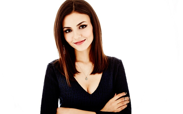 Victoria Justice 2018 Beauty Actress Views:893