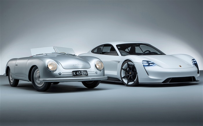 2018 Porsche 356 Concept Cars Views:873