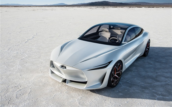 Infiniti Inspiration 2018 Concept Cars Views:570